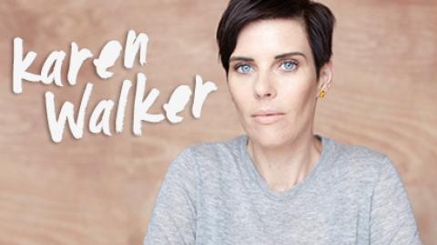 Karen Walker: 20 Things I'm Loving Now   StyleCaster