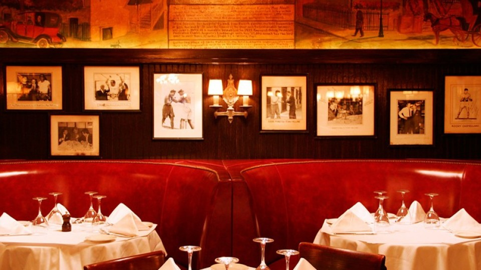 Anna Wintour's Favorite New York City Restaurants | StyleCaster