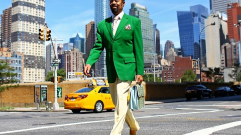 Walt Frazier Talks His Championship Rings and Custom Suits | StyleCaster