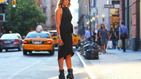 Jennifer Fisher: 'New York Style is the Ability to Reinvent Yourself Daily if You Feel Like It'   StyleCaster