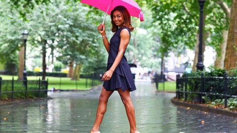 Broadway Star Patina Miller On Finding the Perfect Tony Awards Dress | StyleCaster