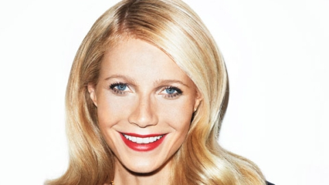 Gwyneth Paltrow's Goop Turns 5 Today: Relive The Site's 5 Most 'Gwyneth-y' Moments | StyleCaster