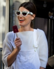20 Street Style Snaps Straight From New York Fashion Week