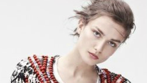 See 24 Leaked Images From The Isabel Marant For H&M Lookbook!   StyleCaster