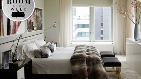 Room of the Week: Ivanka Trump's Bedroom Is As Glam As It Gets | StyleCaster