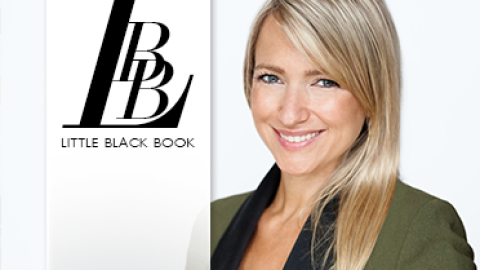 Little Black Book: Scoop NYC's Vice President Heidi Hoelzer's Fashion Week Haunts | StyleCaster