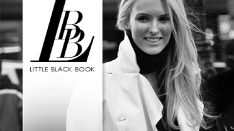 Little Black Book: The Editorialist Founder Kate Davidson Hudson's Fashion Week Haunts | StyleCaster