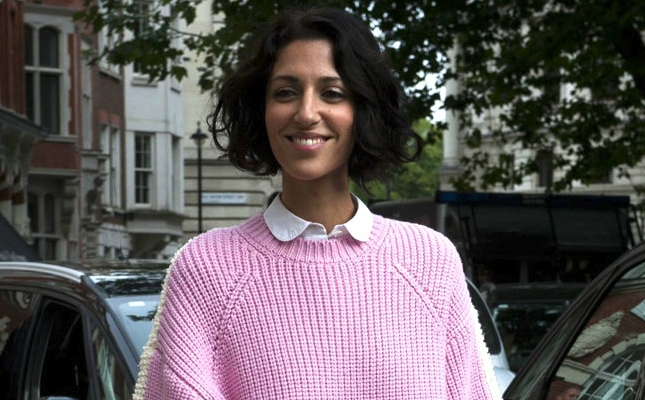 How To Wear Fall's Pastel Pink Trend (And Look Like a Stylish Adult)