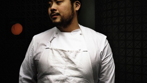 The Vivant's Top 10: Watch David Chang Fry Chicken and Disneyland's Exclusive Dining Club Expands   StyleCaster