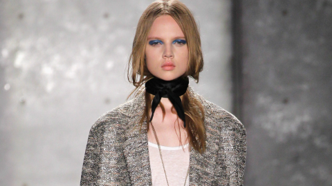 Marc by Marc Jacobs Spring 2014 Collection: See All The Playful Looks | StyleCaster