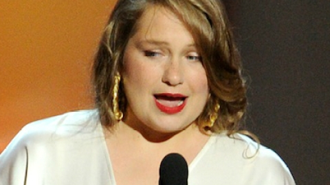 The 3 Emmy Awards Speeches Everyone's Buzzing About: Watch Them Here | StyleCaster