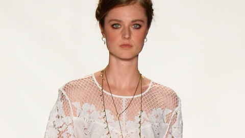 Trend-Spotting: Fiesta Fashion for Spring 2014 Inspired by Mexico | StyleCaster