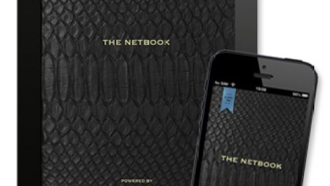 Why You'll Have to Wait to Enjoy Net-a-Porter's New Social App, The Netbook | StyleCaster