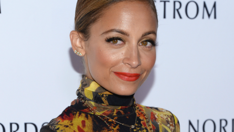 Steal Her Style: Nicole Richie's Gaultier Dress Is Actually Not <em>That</em> Expensive   StyleCaster
