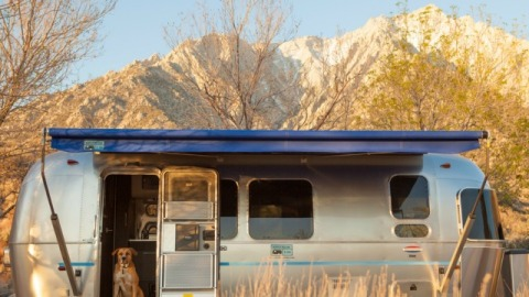 Stuff We Love: Now You Rent Your Very Own Airstream | StyleCaster