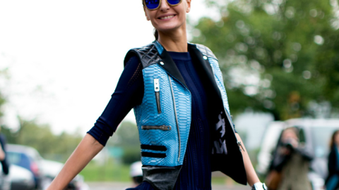 How to Spot (Or Become!) a True Street Style Star: An Expert Weighs In | StyleCaster
