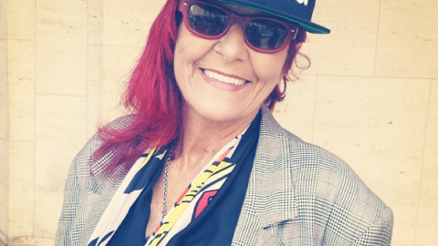 Patricia Field on the Future of Fashion: 'We Have To Bury the Sewing Machines' | StyleCaster