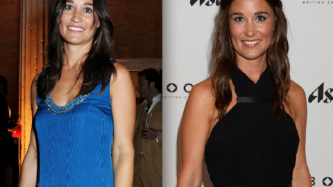 Pippa Middleton is Back: Which of Her Two Recent Looks Do You Like Best? | StyleCaster