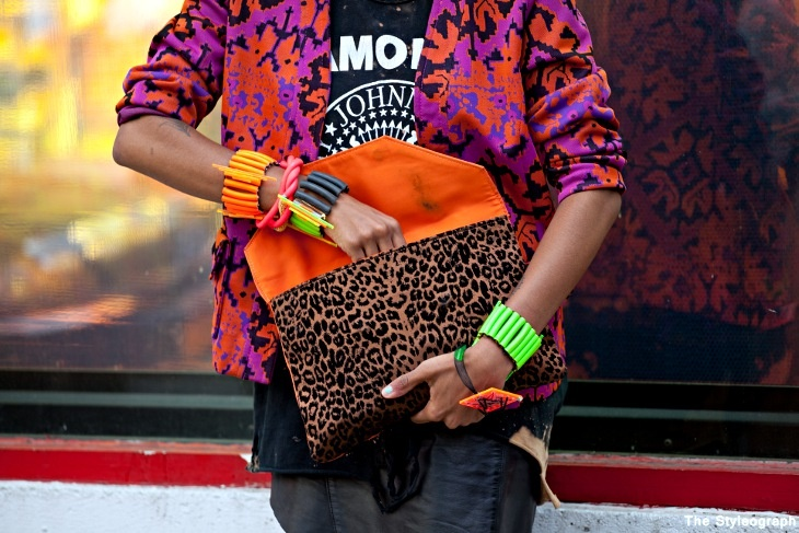 printmixing 50 Fashion Rules to Break Right Now