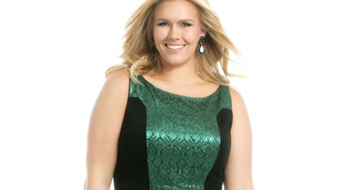 Rent the Runway Finally Launches Plus-Size Designer Dresses   StyleCaster