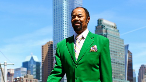 Watch Walt 'Clyde' Frazier Talk About His (Very) Recognizable Trademark Style | StyleCaster