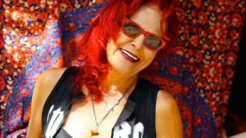 """Patricia Field on Her Personal Style: """"It's Sexy, Colorful, Narrative"""" 