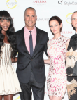 Party Recap: Oxygen and StyleCaster Celebrate Season 2 of 'The Face'