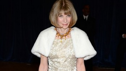 Anna Wintour's Net Worth: How Rich is She Really? | StyleCaster