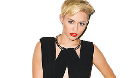 Miley Cyrus Covers <em>Harper's Bazaar</em>, Reveals How Superior Her Style Is   StyleCaster