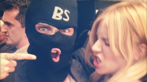 Links To Click: Cara Delevigne Wears a Ski Mask, Liam Hemsworth Moves On From Miley, More | StyleCaster