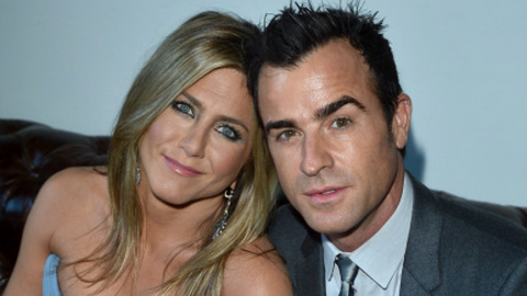 Jennifer Aniston Wouldn't Allow Justin Theroux's STD Art Collection in Their New Mansion | StyleCaster