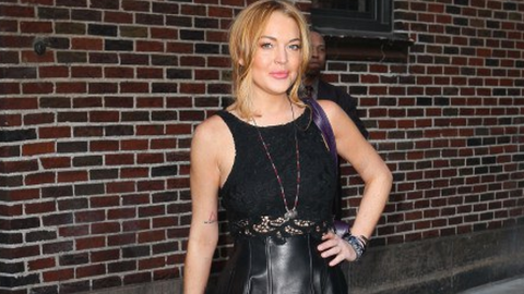 Lindsay Lohan's New Boyfriend: 5 Things To Know About Matt Nordgren | StyleCaster