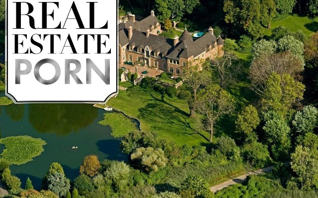 Real Estate Porn: Olivia Newton-John's Exorcised Estate and Anne Hathaway's Brooklyn Digs