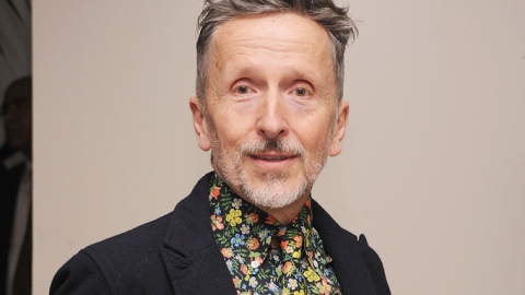 Simon Doonan on Fashion: 'Nothing Ever Goes Out of Style Now' | StyleCaster