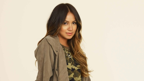 Sincerely Jules Teams Up With Lovers + Friends for Cute Camo Collection | StyleCaster