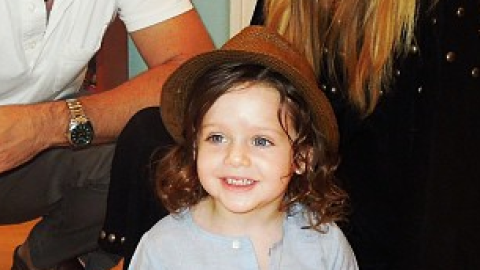 See Skyler Berman's First Day of School Outfit, Shared by Mom Rachel Zoe | StyleCaster