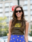 The Best Street Style From New York Fashion Week: Day 1