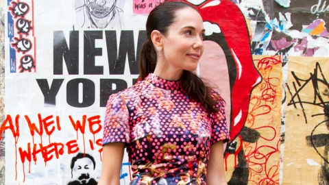 30 Major Street Style Snaps From New York Fashion Week: Day 6 | StyleCaster