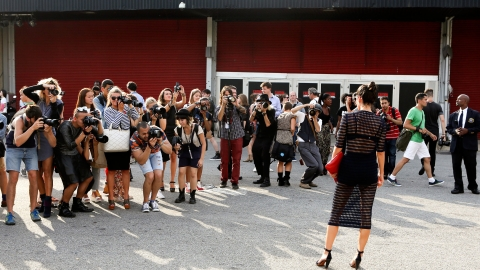 To Discuss: Is New York Fashion Week Losing Its Relevance?   StyleCaster