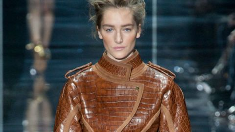 Tom Ford Spring 2014: See All The Sexy Looks   StyleCaster