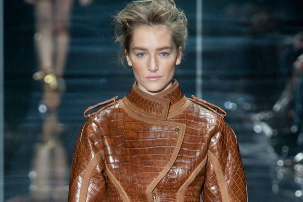 Tom Ford Spring 2014: See All The Sexy Looks