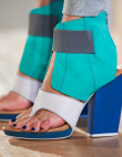 Spring Shoe Porn: 50 Lust-Worthy Pairs Straight From the Fashion Week Runways...