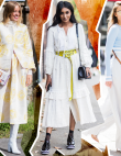 Here's Proof You Can *Totally* Wear White After Labor Day