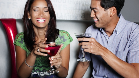 6 Valuable Lessons You Can Learn From Blind Dates   StyleCaster