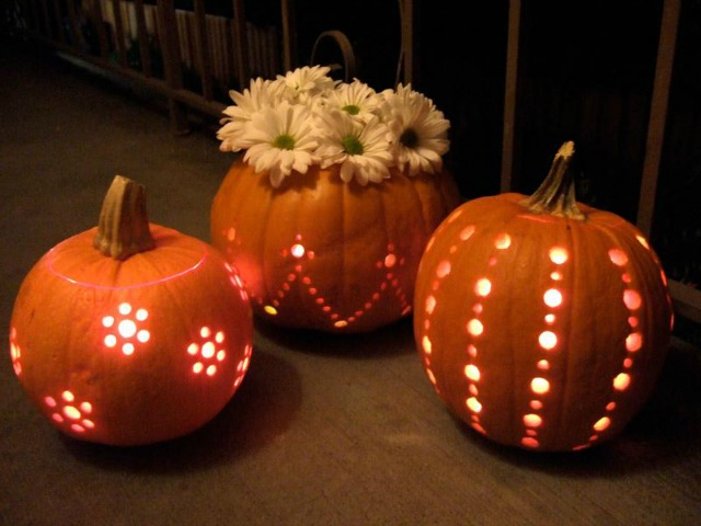 195667 1376067057637 How To Carve a Pumpkin (In Five Steps)