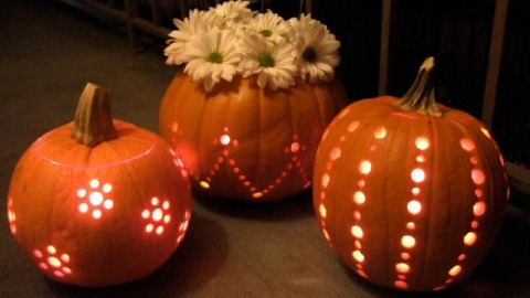 How To Carve a Pumpkin (In Five Steps) | StyleCaster