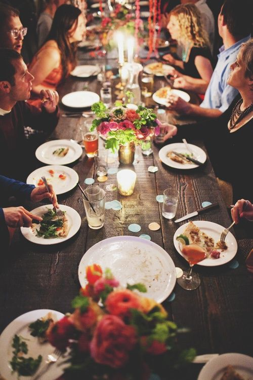 3aa532d5ace41733573e91e8e967472c Entertaining 101: How to Decide Who to Invite to a Party And How To Do It