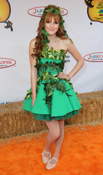 Need Some Costume Inspiration? Check Out The Best Celebrity Halloween Costumes