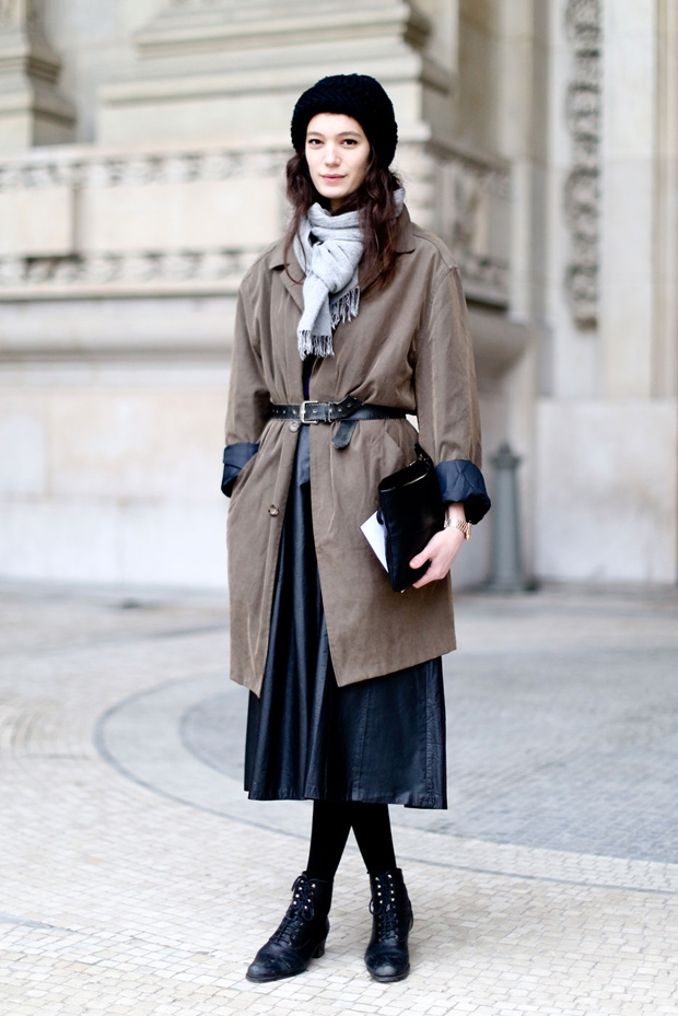 belted trench imaxtree