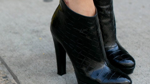 The 7 Types of Boots You Need to Have In Your Closet Every Fall | StyleCaster